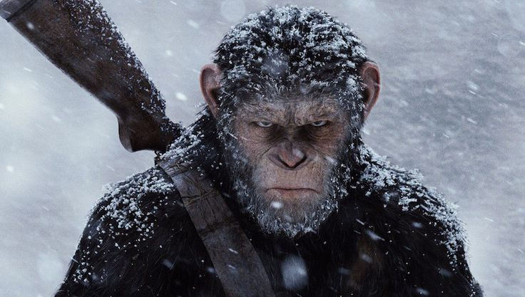 First 'War for the Planet of the Apes' Reviews Are Full of Praise