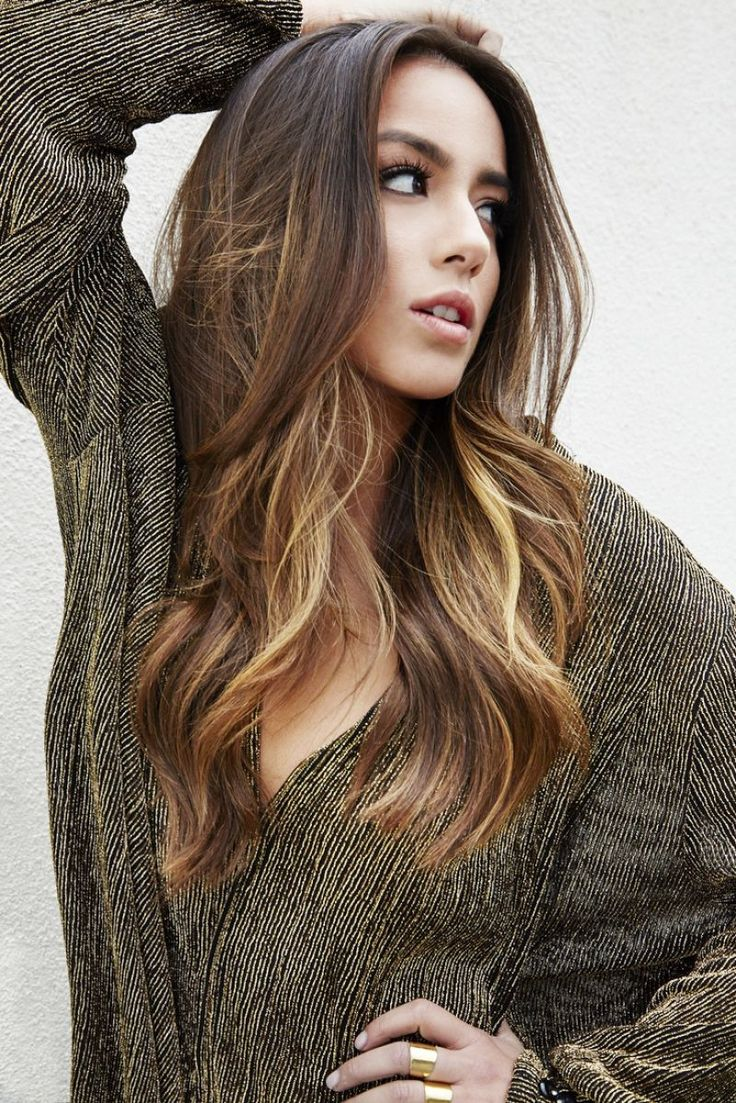 Get a Bath&Body coupon to look as good: http://dealz.space/bath-and-body-coupon Chloe Bennet (xpost /r/Chloe_Bennet)