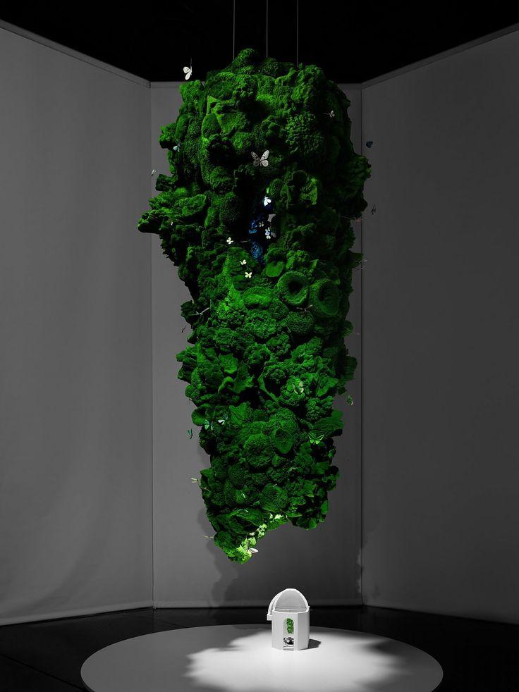 Biotop - Projects - Ingo Maurer GmbH