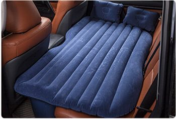 Car Seat Cushion Inflatable Mattress Black Gray Green Car Air Bed Car Inflatable Bed and Pillow Auto Car Interior Accessories-in Seat Covers from Automobiles & Motorcycles on Aliexpress.com | Alibaba Group