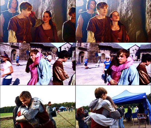 """Peter loves hugs"" I WILL HUG YOU PETER!"