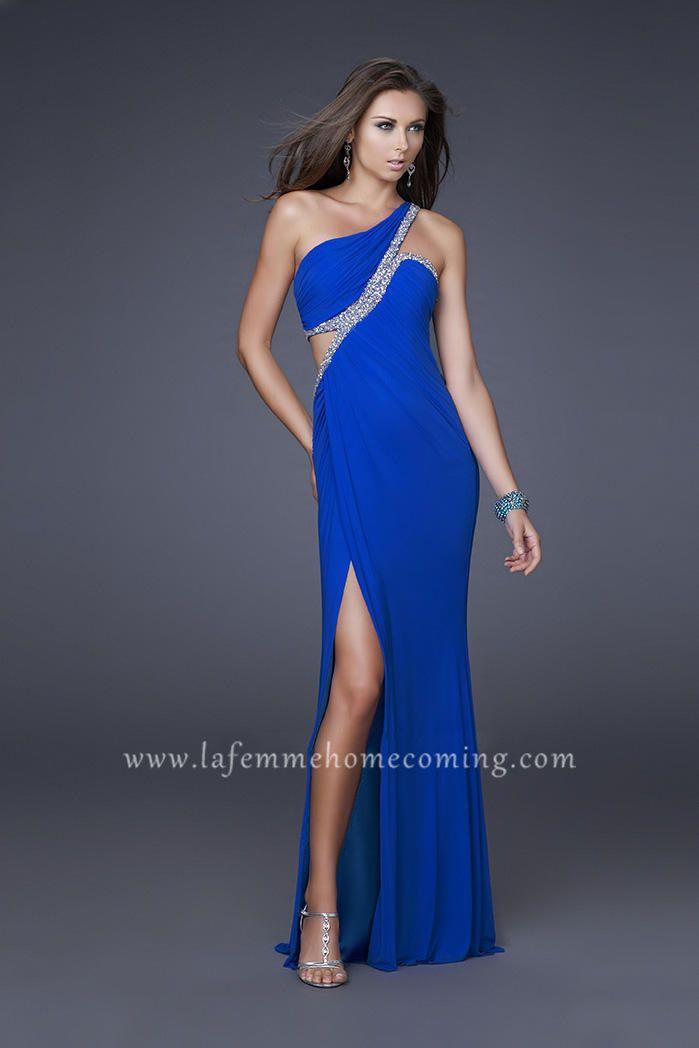39 best short homecoming dresses images on Pinterest | Formal prom ...