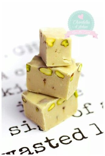 Baileys fudge