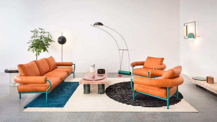 Victor Hunt | My Design Agenda