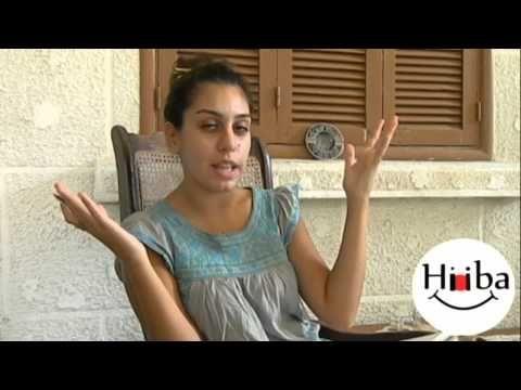 Learn Arabic Lebanese Lesson 13 (Verb To Go)