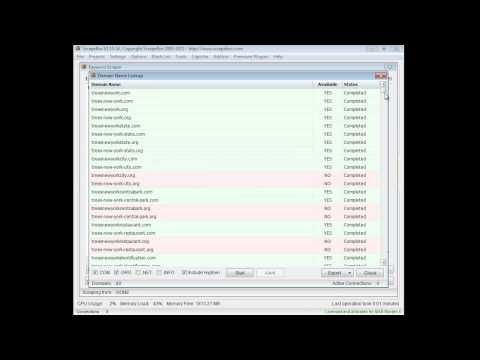 Domain Name Checker in Scrapebox - use scrapebox to check domain avilability - http://videos.pbntrustmachines.com/uncategorized/domain-name-checker-in-scrapebox-use-scrapebox-to-check-domain-avilability/