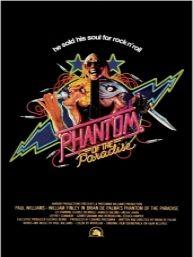 Phantom of the paradise de Brian De Palma