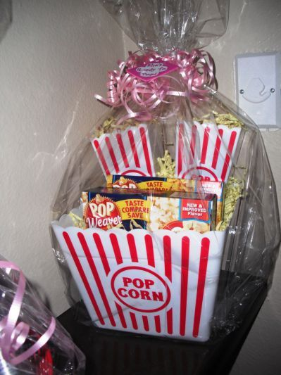 Ideas For Giving Away Door Prizes baby shower door prize ideas in baskets Baby Shower Door Prize Ideas Photos