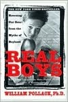 I read this book twice when my son was going through his pre-teen years and I wanted to shoot myself. A simple read that puts boys into a real perspective. A must have for Mom's for sure!