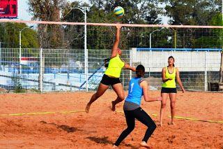 Selectivo Estatal de voleibol de sala y de Playa en Aguascalientes ~ Ags Sports