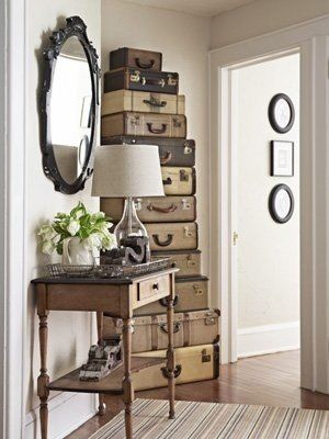 Attractive Six Original Storage Ideas Design