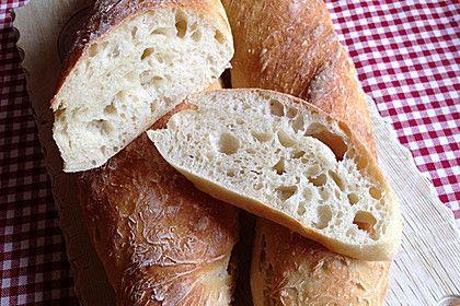 Baguette Parisienne 8