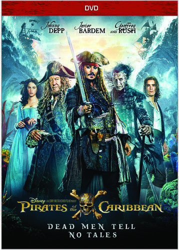 Pirates Of The Caribbean Dead Men Tell No Tales Will Turner Details About Pirates Of The Caribbean Dead Men Tell No Tales New Dvd Ac 3 Dolby Digital Pirates Of The Caribbean Pirates Dead Man
