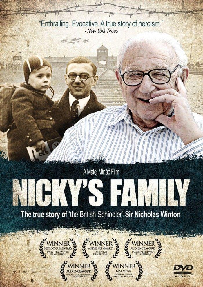 """Adevărata poveste a """"Britanicului Schindler"""""""