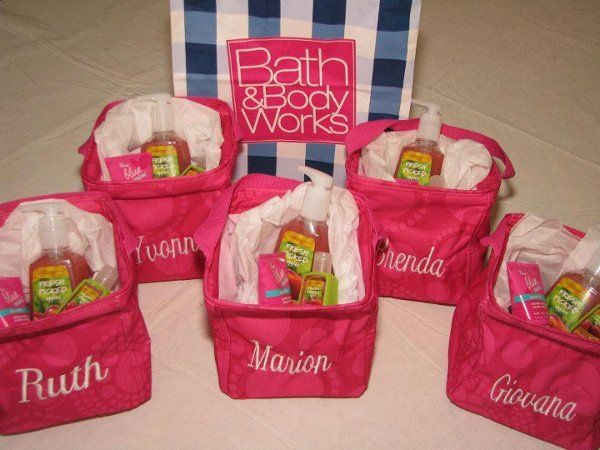 Cute bridesmaid gifts using Thirty-One Littles Carry-All Caddy $12   ideas for my wedding   Pinterest   Thirty one gifts, Gifts and Thirty one