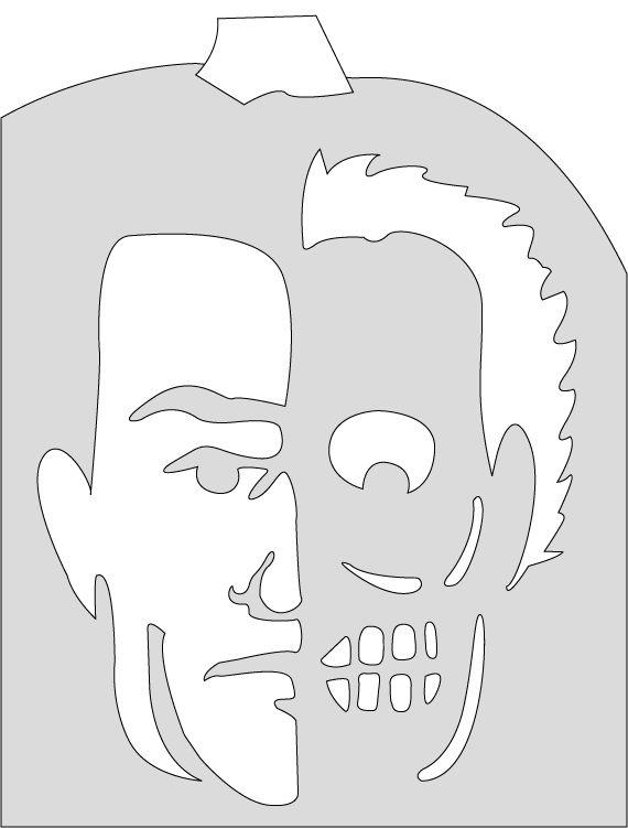 pumpkin carving stencils free, scary pumpkin carving stencils, printable pumpkin carving stencils
