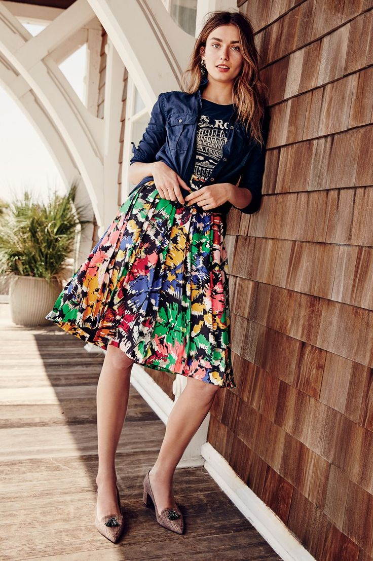 1359 best images about Ladies Love Skirts on Pinterest | Skirts ...