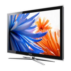 TV LED Samsung Seri 6 UA32F6400AM Layar 32 Inci Ditambah Wi-Fi