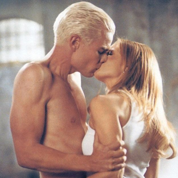 "37 Times ""Buffy The Vampire Slayer"" Got Way Too Real"