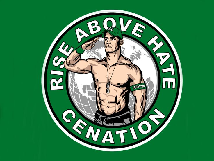 John Felix Anthony Cena (; born April 23, 1977) is an American professional wrestler, bodybuilder, rapper, and actor signed to WWE where he has held a record number of top championships. Description from pixgood.com. I searched for this on bing.com/images
