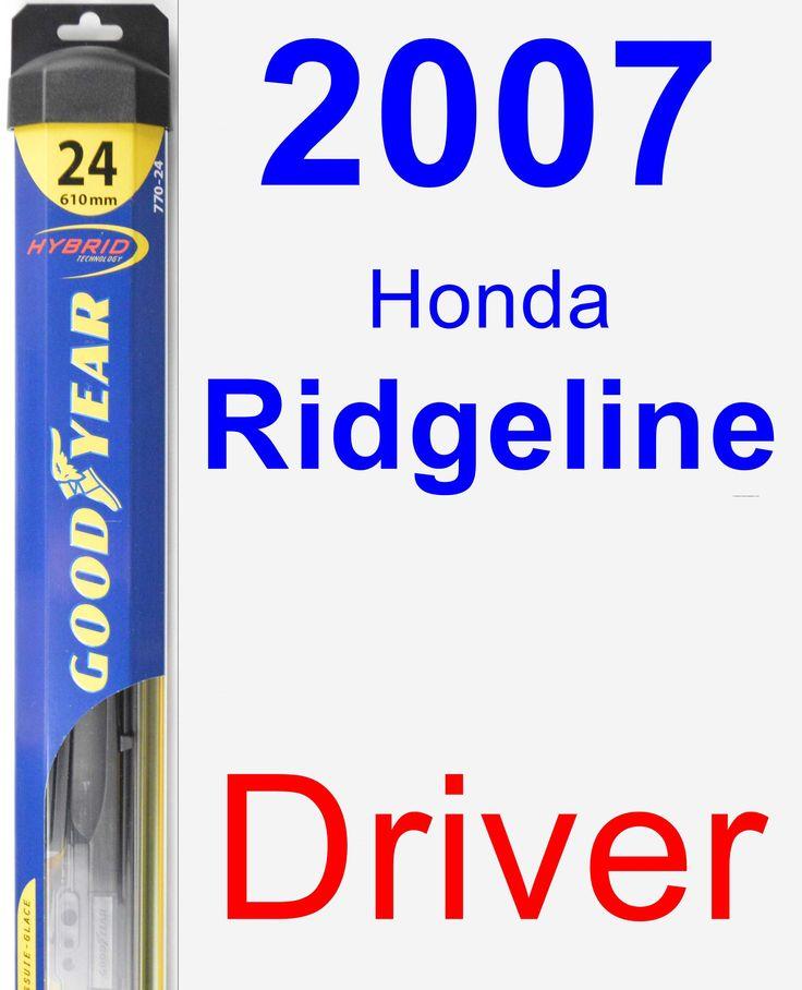 honda pilot 2007 engine oil