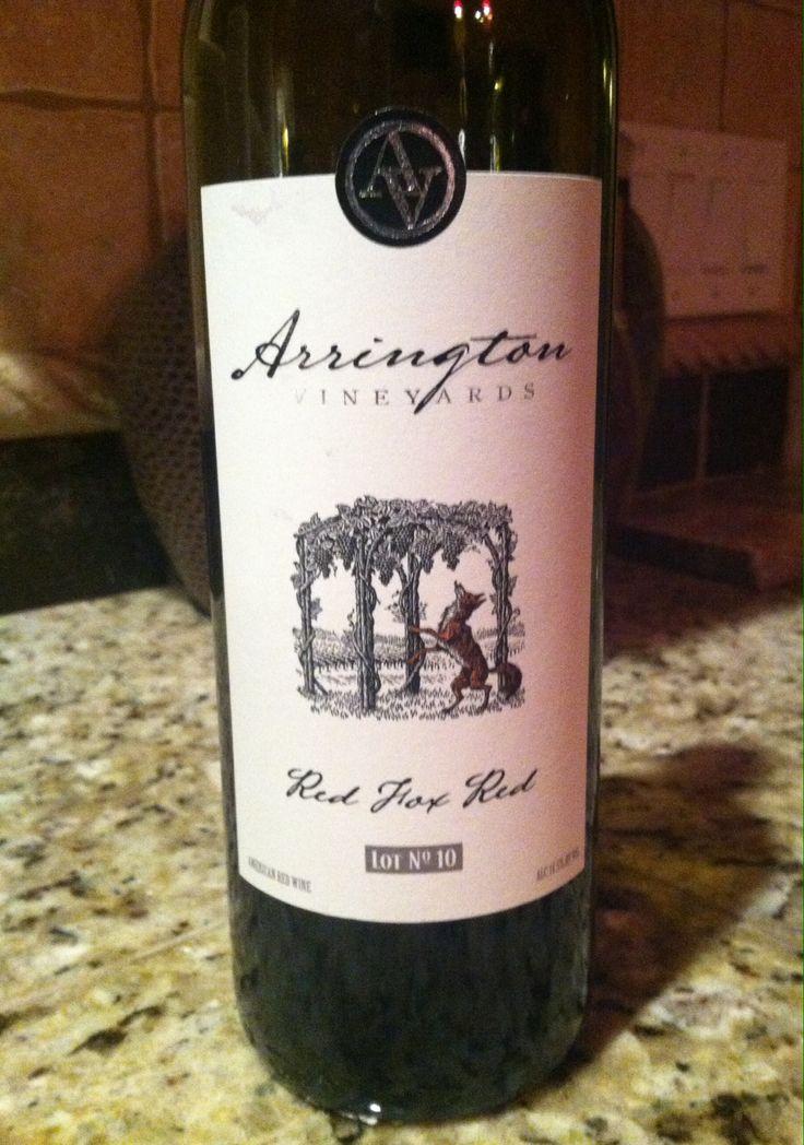 Arrington Wines | Tennessee