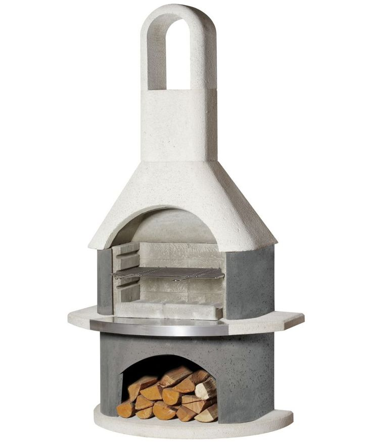 Buy Buschbeck Jura Masonry BBQ at Argos.co.uk - Your Online Shop for Barbecues.
