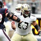 Center could be one of the biggest needs for the Saints entering the 2014 NFL draft