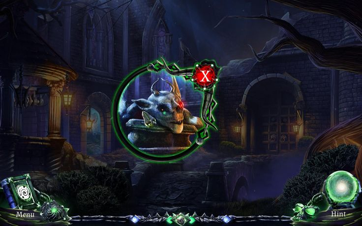 Gargoyle will miss her eye... Unexpected PC game Demon Hunter 3: Revelation CE meets all criteria of the kingdom's legendary games, such as jovial and dramatic soundtracks, gripping rendering, perfectly written quest and accommodative controls.