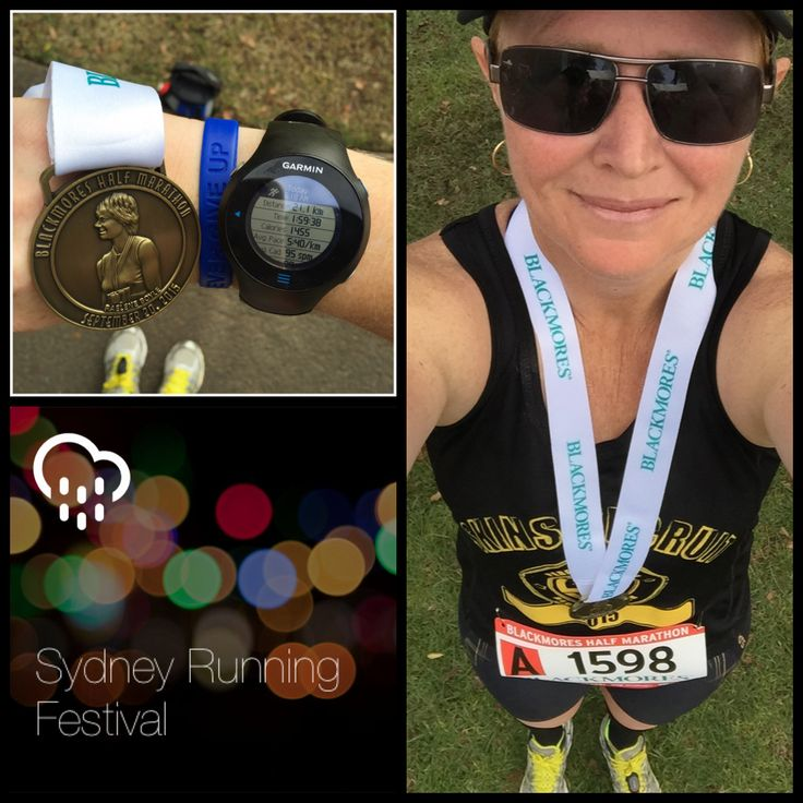 Sydney Running Festival done and dusted!! #SKINSRecruit