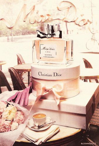 my all time favorite perfume : )