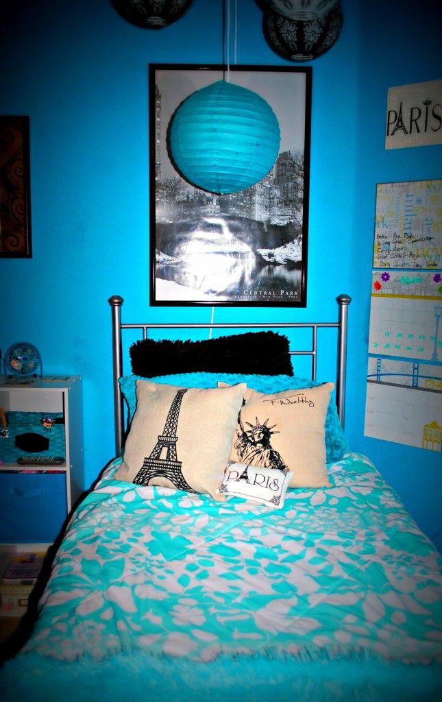 Paris Decor for Girls Bedroom | Real Moms of Vegas ...