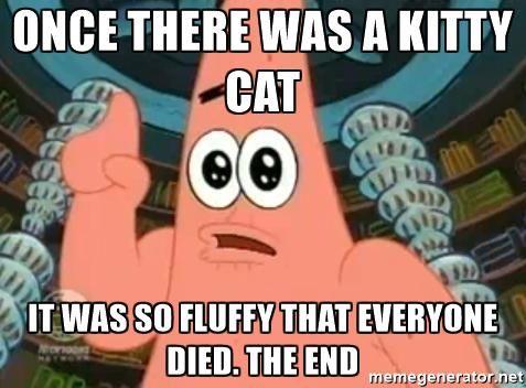 Funny Patrick Meme! #Iheartspongebobmemes