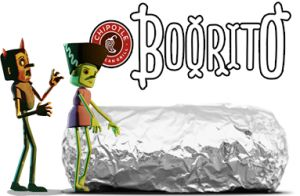 Chipotle Coupon: Burrito for only $3 on 10/31 on http://hunt4freebies.com/coupons