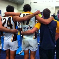 From the @Elise West Coast Eagles