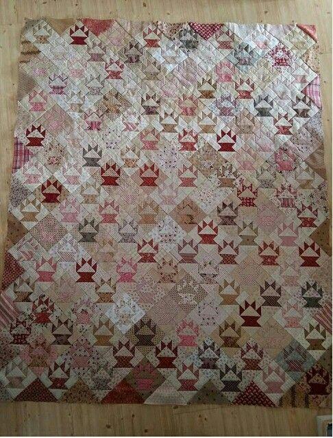 1253 Best Antique Quilts Images On Pinterest Antique