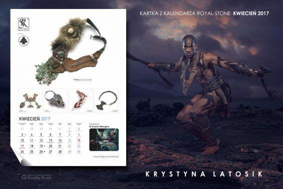 Kartka z Kalendarza | Royal-Stone blog