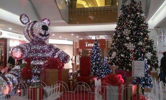 Noel 2016 a limoges france