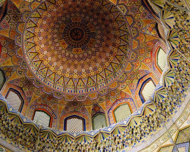 Blue Mosque, Mazar-e-Sharif
