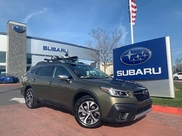 Elk Grove Subaru в Instagram The Outback Touring Xt Turbo Edition This Car Will Get You To The Mountain Faster Than Others With Room Subaru Touring Outback