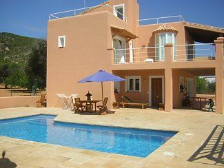 Close To All Beaches, 4 Mins Drive From Ibiza TownHoliday Rental in Ibiza Town from @HomeAway UK #holiday #rental #travel #homeaway