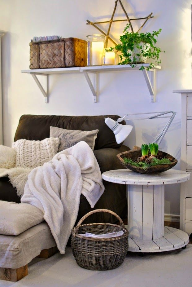 Ikea Aspelund Full Size Bed ~ 1000+ Bilder zu Wohnzimmer auf Pinterest  Ikea, Sofas und TV