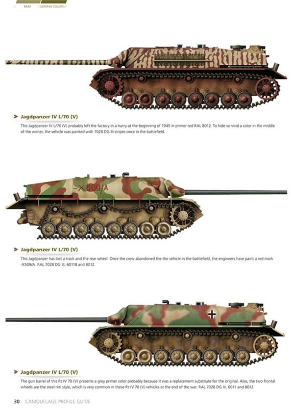 Jagdpanzer IV L70 V