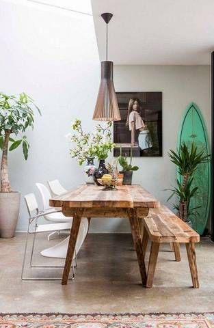 Best 25+ Bohemian Dining Rooms Ideas On Pinterest | Midcentury Hanging  Chairs, Midcentury Baskets And Eclectic Baskets