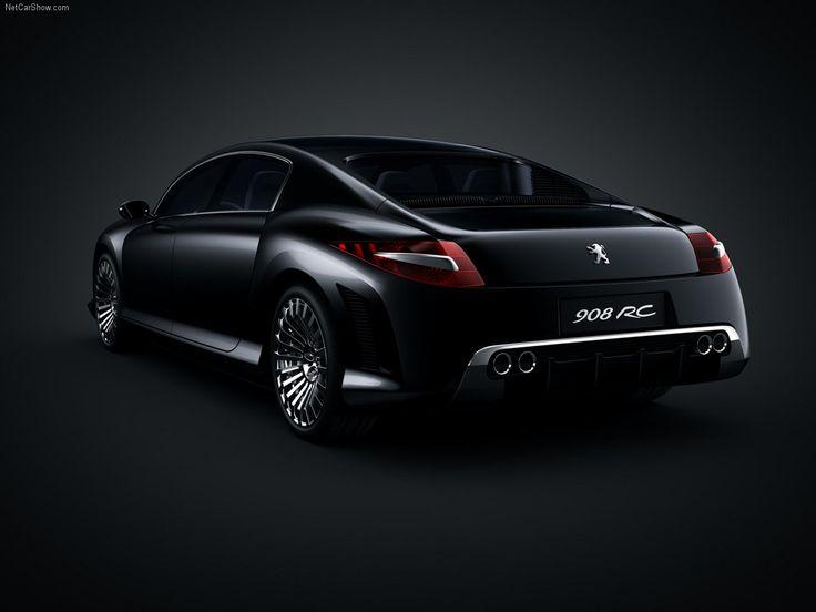 95 best [ Peugeot ] Concept cars images on Pinterest | Cars ...