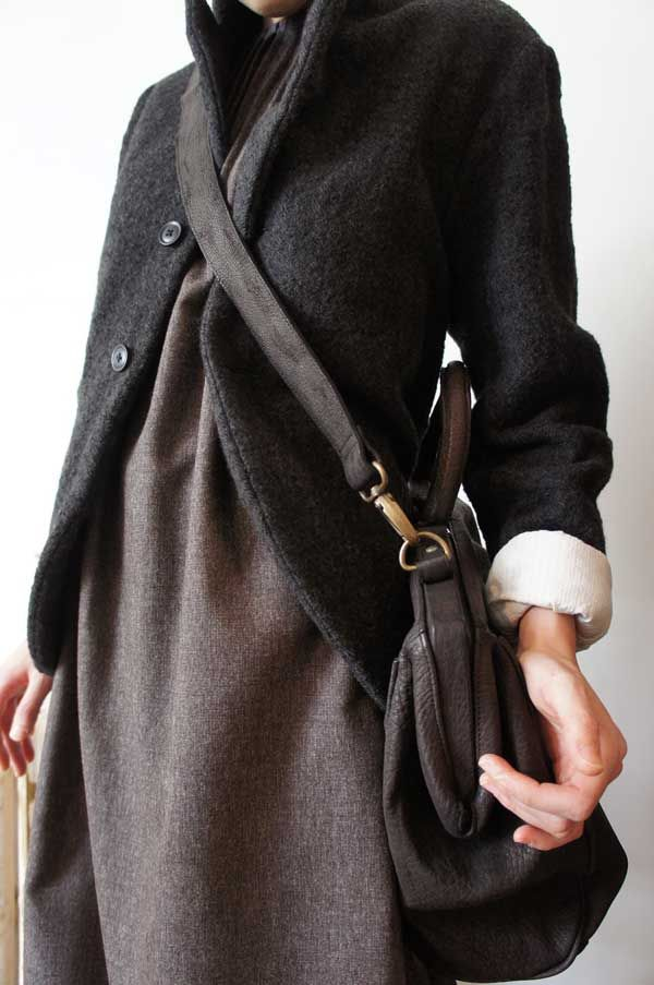 winter layers, Jacket