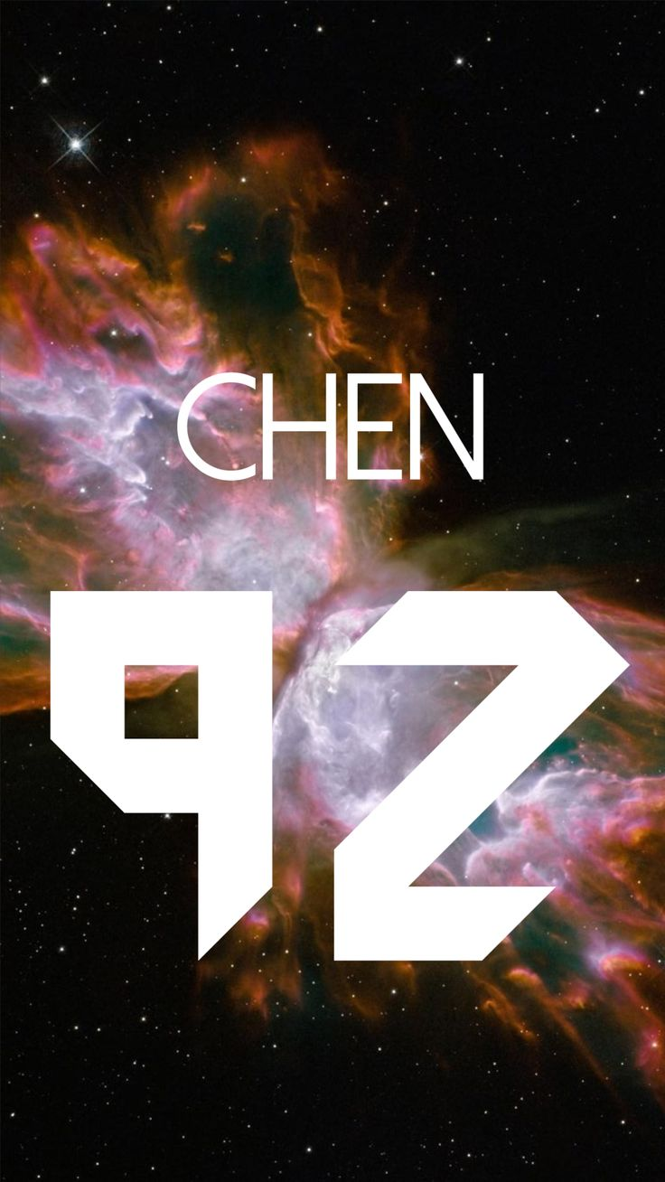 EXO || Chen wallpaper for phone