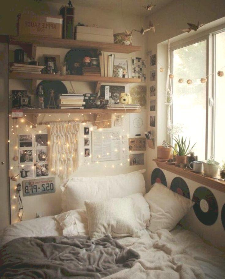Schone 70 Gemutliche Wohnung Schlafzimmer Ideen Wohnung Schlafzimmer Cozy Ideen Wymarzone Pokoje Fajne Pokoje Projekty Pokojow