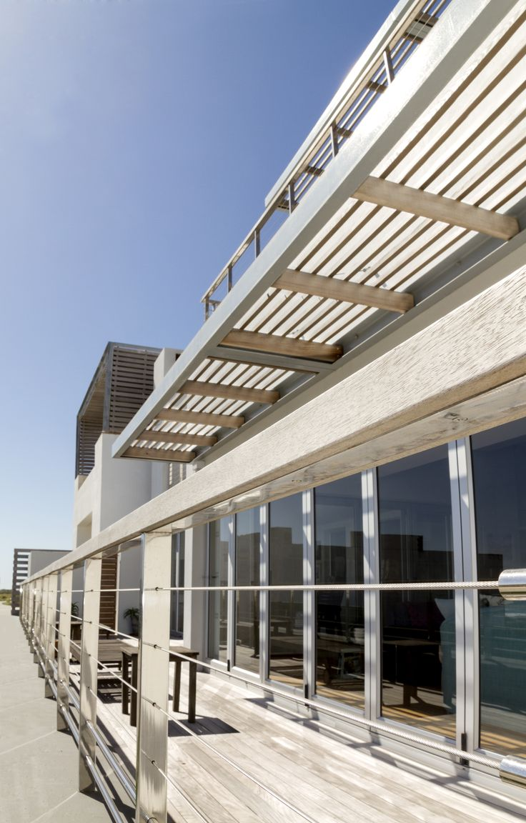 Contemporary home design #architecture #capetown