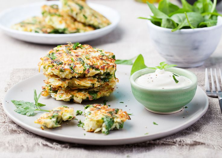 Susie Burrell's Veggie Fritters - Learn more from Bellamy's Organic, Australia's leading producer baby food products.
